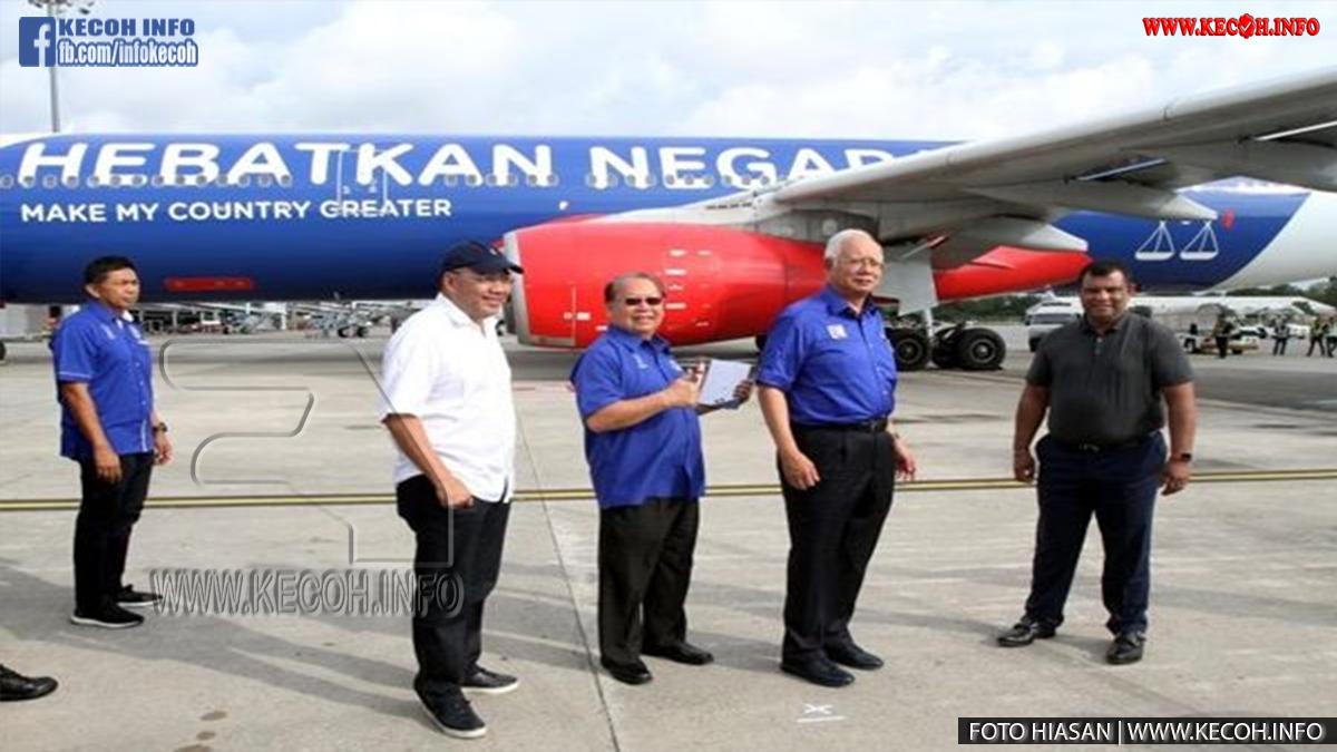 Akhirnya Bos AirAsia Tan Sri Tony Fernandes Dedah Kisah Sebenar Disebalik Tambang Murah PRU14 Dan Memohon Maaf Rupanya Inilah Sebabnya Ramai Yang Terkejut
