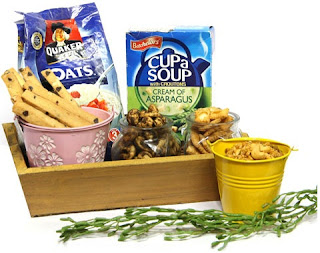 mother's day gifts hampers online
