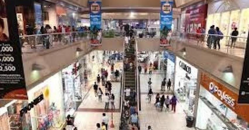 Desde el 22 de junio ciudadanos podrán movilizarse a otros distritos para acudir a centros comerciales