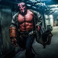 Hellboy 3 Vizyon Tarihi