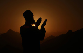 Berdoa dalam Al Quran
