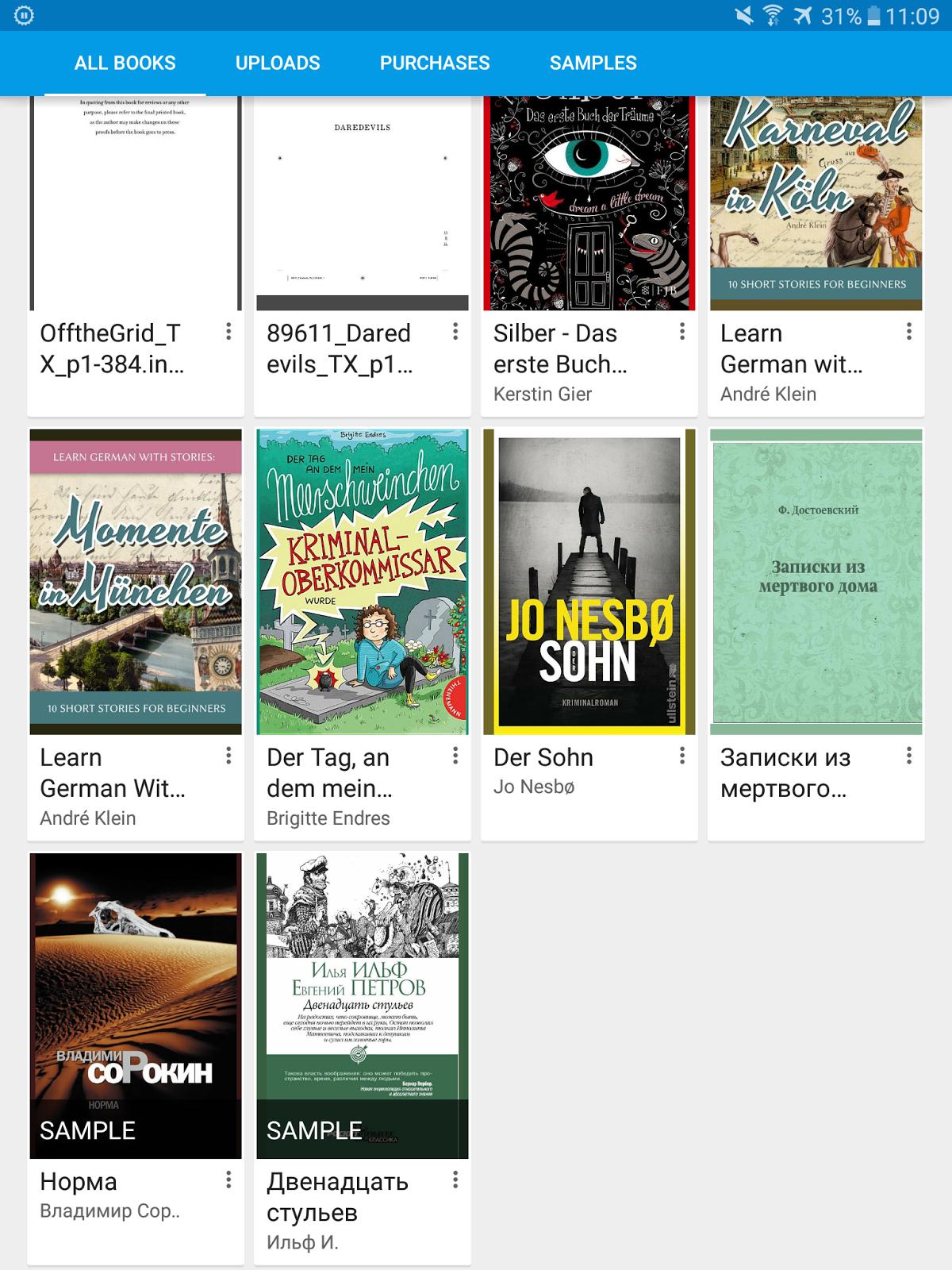 Скачать программу для скачивания книг на андроид