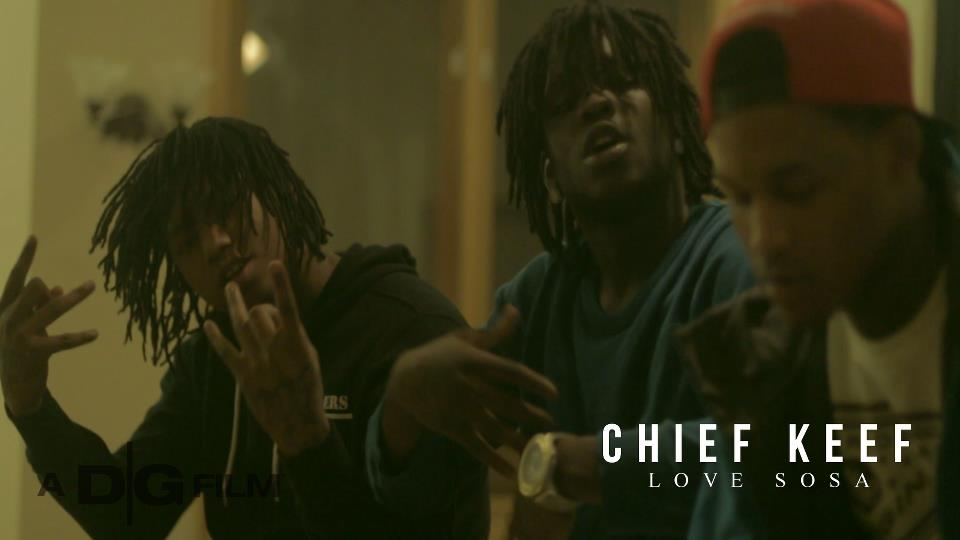 Chief Keef Love Sosa Zippy Download
