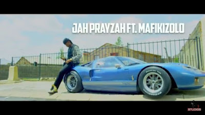 Jah Prayzah - SENDEKERA Ft. Mafikizolo