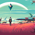 On making the music behind No Man's Sky