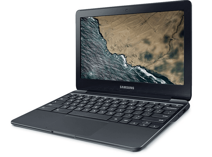 Samsung Chromebook 3 - Rs.10,800