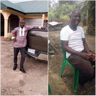 Goodluck Jonathan's Relative Killed By Gunmen (Photos)