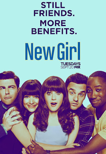 New Girl Temporada 6 (HDTV 720p Ingles Subtitulada) (2016)