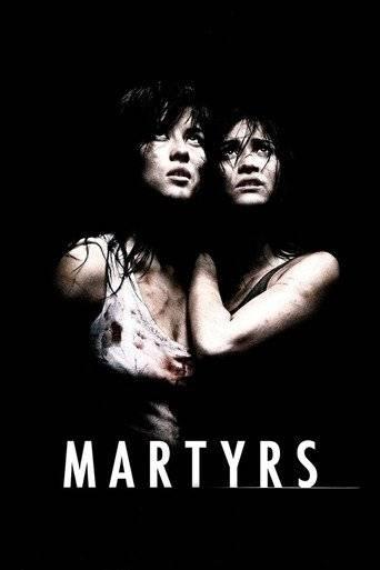 Martyrs (2008) ταινιες online seires xrysoi greek subs