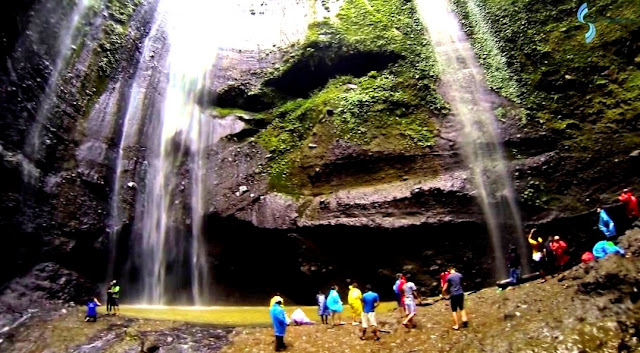 Air Terjun Madakaripura Jawa Timur