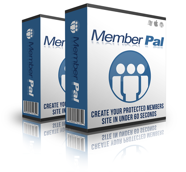[GIVEAWAY] MemberPal Pro [Membership Site In Just 60 Seconds]