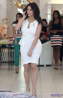 Kim Kardashian in White Dress You Can See 4.jpg