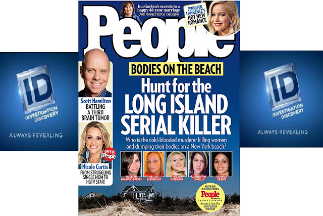 Watch The Killing Season Long Island Serial Killer