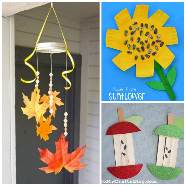 25 totally awesome crafts for kids