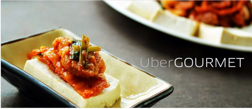 [Promotions ]UberGOURMET: Dinner on-demand with Brent Owens | Uber Blog