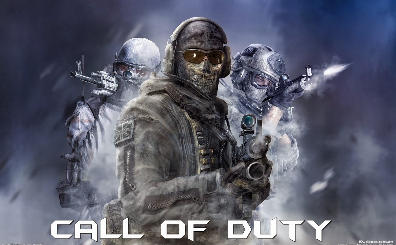 Call of Duty®: Ghosts full game on PS4 | Official ...