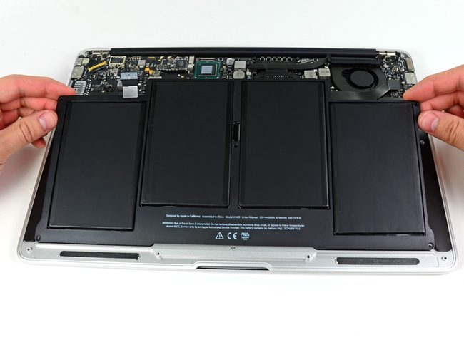 Macbook Battery Life Tips