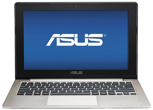 ASUS X201EP VIA AUDIO TREIBER