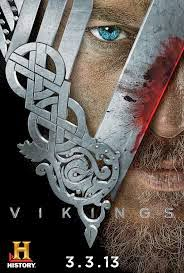 Assistir Vikings 2 Temporada Dublado e Legendado