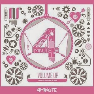 4Minutes Romanized English Translation Volume Up www.unitedlyrics.com