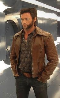 Gambar Jaket Kulit Wolverine Terbaru