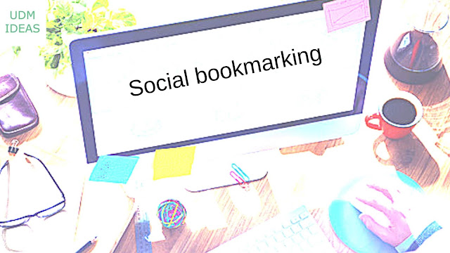 Learn Social bookmarking