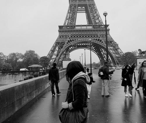 Paris Girl Tumblr Depotpicture Com