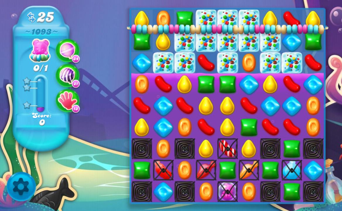 Candy Crush Soda Saga 1093
