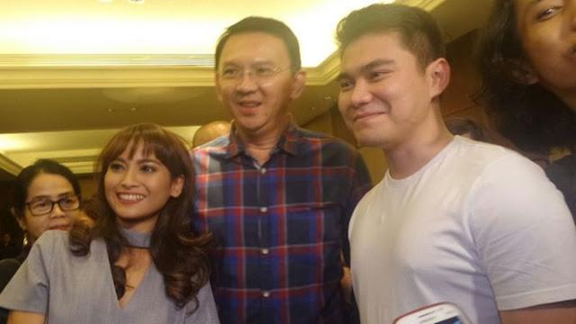 Ahok Nonton Film Kartini jadi Ingat Pesan Istri