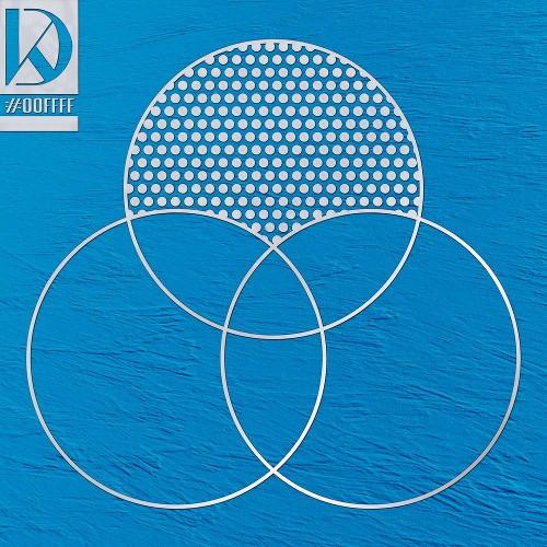 Kang Daniel – CYAN [FLAC + MP3 320 / WEB]