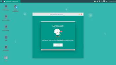 TeaLinux OS