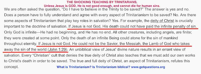 What is Trinitarianism? Is Trinitarianism biblical?https://www.gotquestions.org/trinitarianism.html