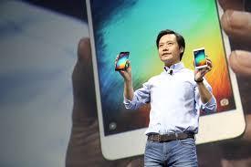 Lei Jun, Sosok Cemerlang di Balik Ponsel Xiaomi