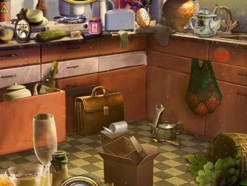 Hidden4fun Sweet Taste Of Home Hidden Object Games Free Online