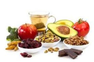 4 Makanan yang Dapat Mengurangi Stres