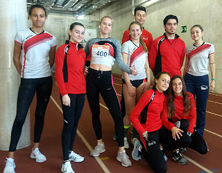 Atletismo Marathón Atletismo