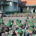 Kodim 0708 Bantu Polri , Siap Amankan Pemilu, dan Membuka Call Center Pengaduan
