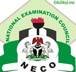 NECO 2019 Registration Form