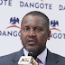 Dangote reveals how much Nigeria needs to revive Economy