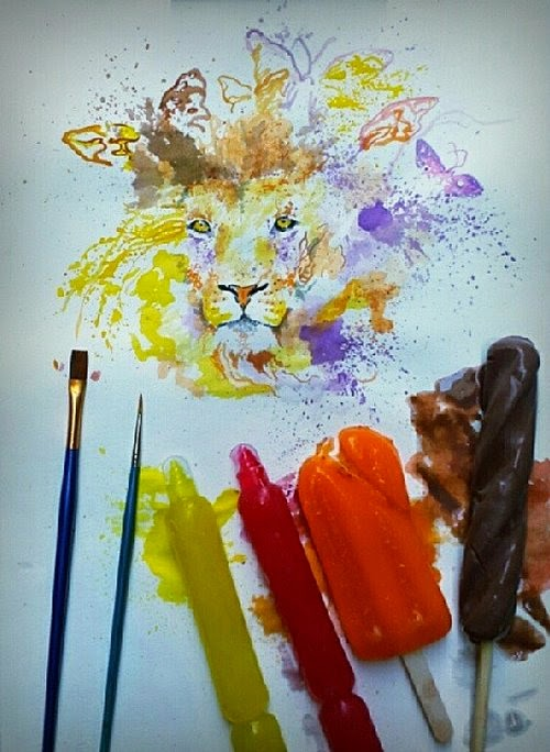 06-Othman-Toma-Ice-Creams-Paintings-www-designstack-co