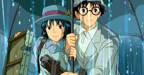 Ghibli Blog Studio Ghibli Animation And The Movies And The Wind Cries Reflections On Hayao Miyazaki S The Wind Rises