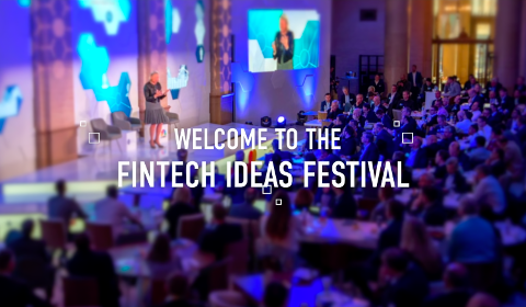 Welcome to the fintech ideas festival