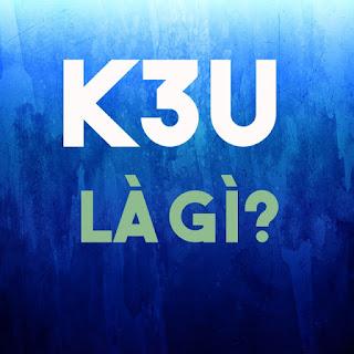 k3u la gi