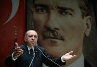 Νέες απειλές Ερντογάν: Μπορούμε να «χτυπήσουμε» ανά πάσα στιγμή!