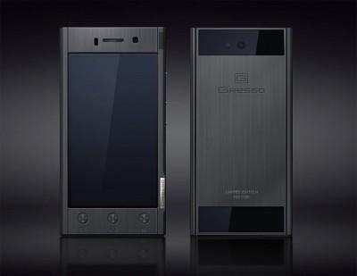 Ini Ponsel Android Mewah Seharga Mulai Rp28 Juta-an