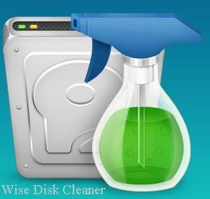 تحميل برنامج ويز ديسك كلينر لتسربع اداء الجهاز