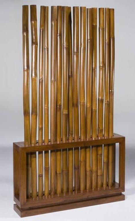 Neo arquitecturaymas Decorar con bamb