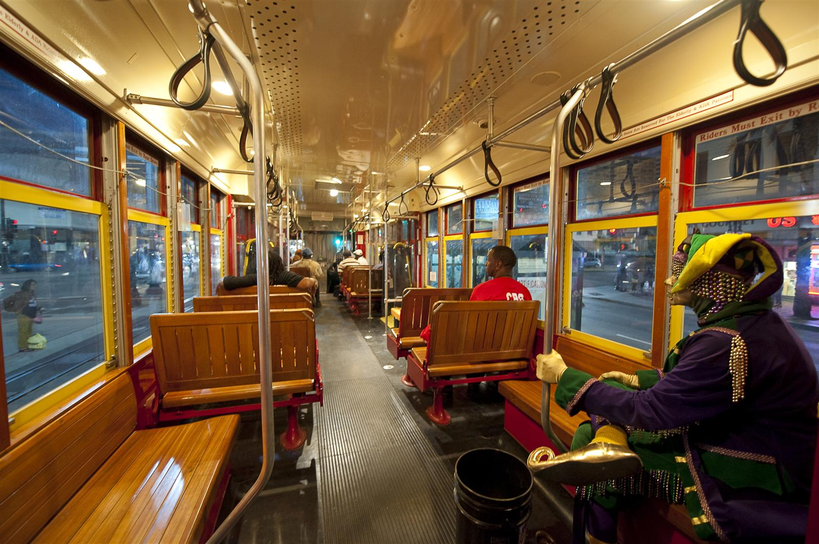 Activities and Attractions in New Orleans, Louisiana | New Orleans Streetcar