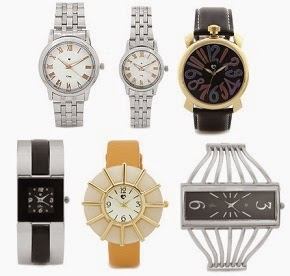 Flat 40% Off on Archies Watches For Men & Women@ Flipkart (Limited Period Offer)