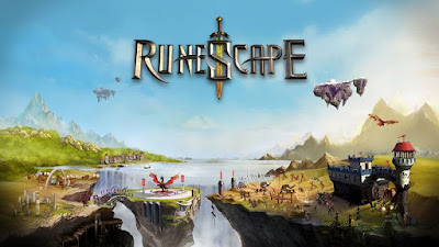 RuneScape Download PC Game For Free
